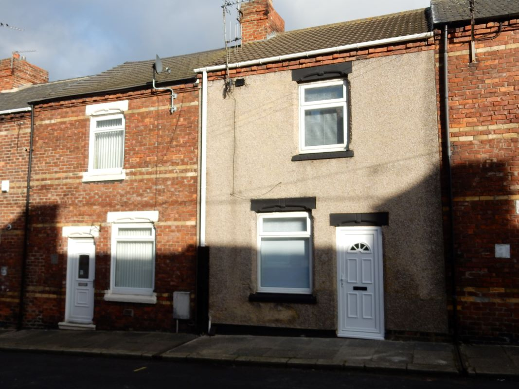 7 Tenth Street Horden, Peterlee, County Durham