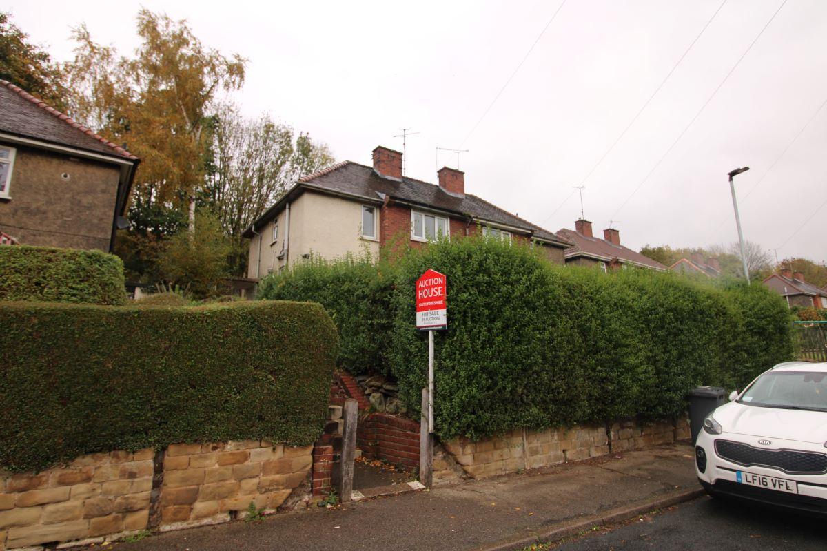 84 Barberwood Road, Rotherham, South Yorkshire