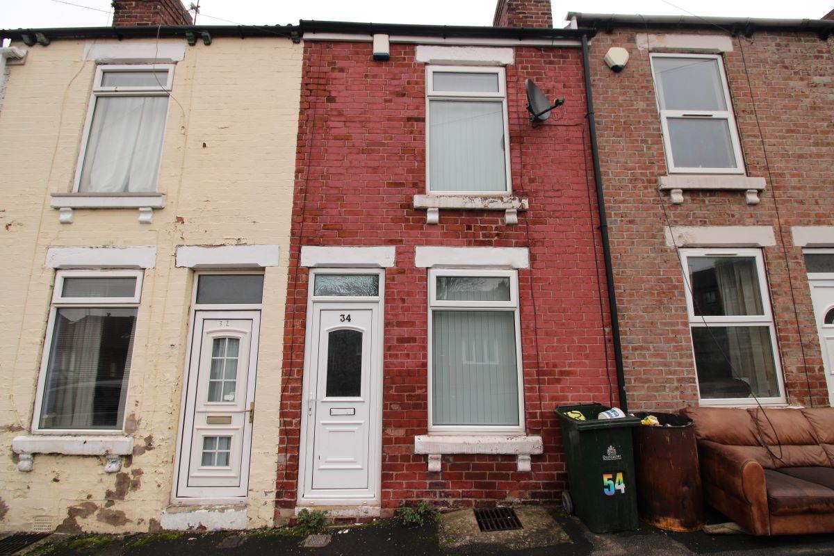 34 Flowitt Street, Mexborough, South Yorkshire