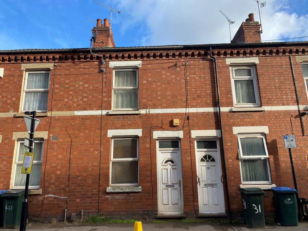 29 Vecqueray Street Stoke, Coventry, West Midlands