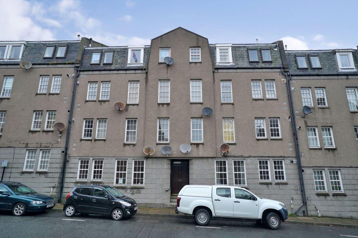 Flat B Oldmill Court, 28 Marywell Street, Aberdeen