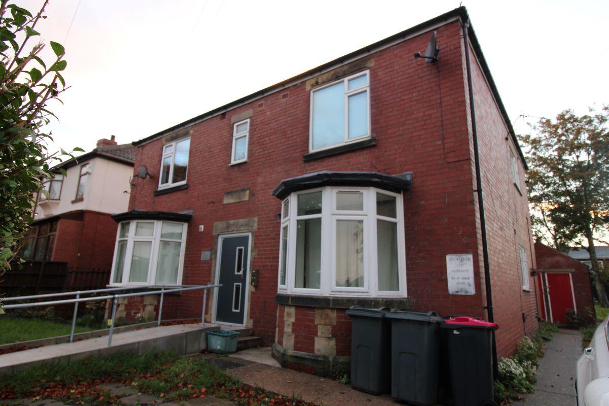 Flat 2, Holmefield 124 Sandygate, Wath-Upon-Dearne, Rotherham, South Yorkshire
