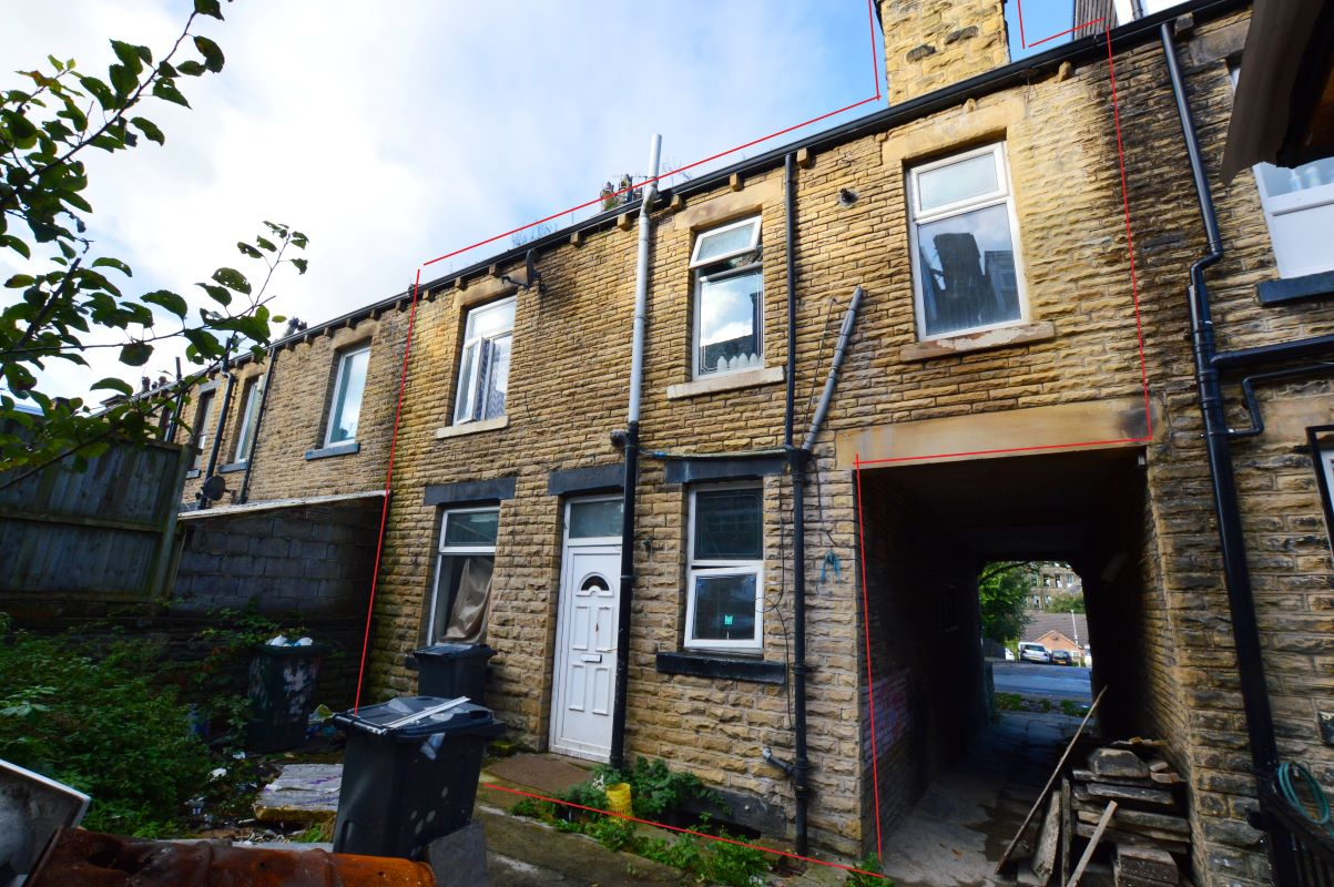 48 Browning Street, Bradford, West Yorkshire