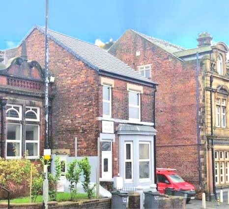 Custom House 17 Rawmarsh Hill, Parkgate, Rotherham, South Yorkshire