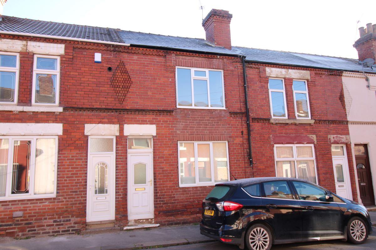 9 Victoria Street, Rotherham, South Yorkshire