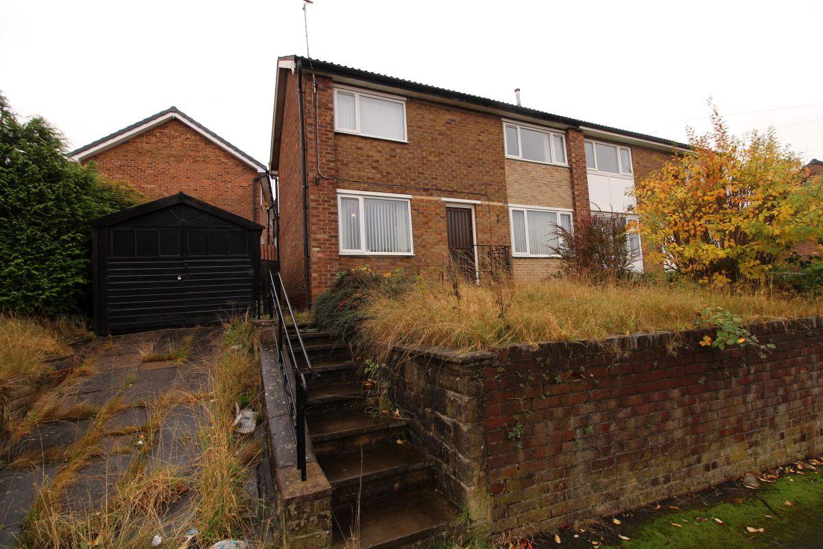 123 Hague Avenue Rawmarsh, Rotherham, South Yorkshire