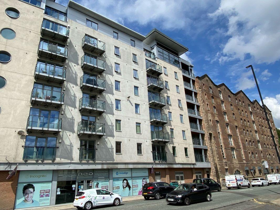 Apartment 54 Hanover Mill, Hanover Street, Newcastle upon Tyne, Tyne and Wear