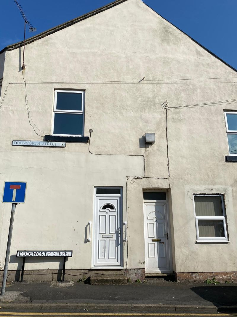 55 and 55A Main Street, Mexborough, South Yorkshire
