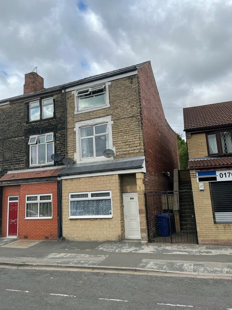 46 Bank Street, Mexborough, South Yorkshire