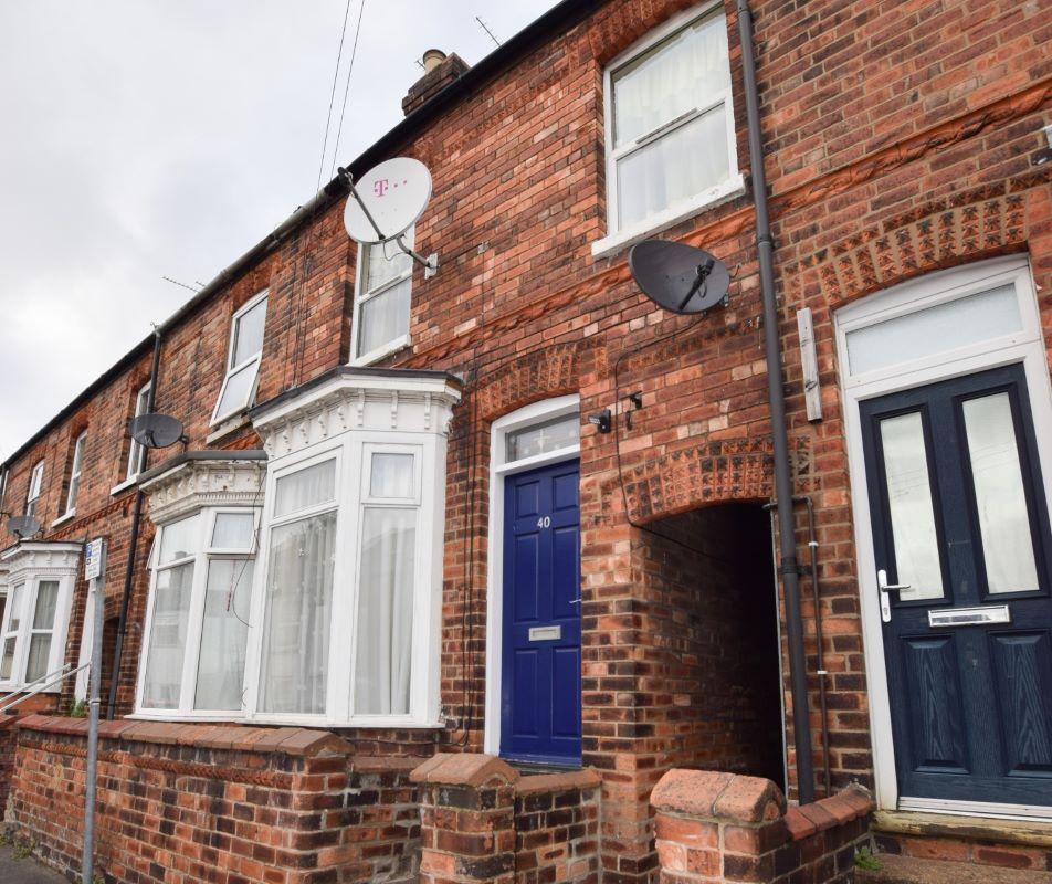 40 Victoria Terrace, Lincoln, Lincolnshire