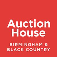 Auction House Birmingham