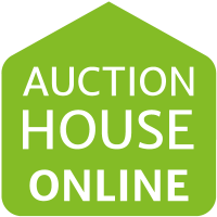 Auction House Online Logo