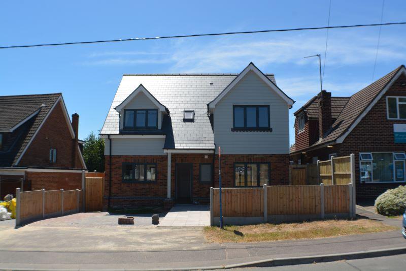 2b Hawkwell Park Drive, Hawkwell, Hockley, Essex