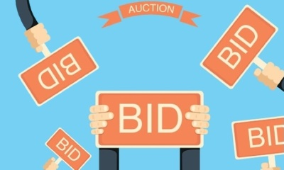 Do you get a 'bargain' buying property at auctions?