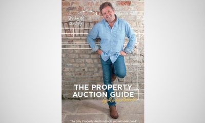 EIG feature in Martin Roberts new book 'The Property Auction Guide'