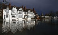 Property buying guide: Assessing Flood Risk