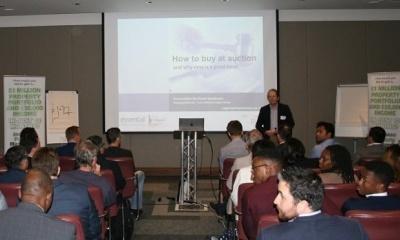 David Sandeman invited to present at Blackfriars Property Investors Network (PIN)