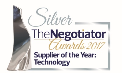 EIG wins Award for Supplier of the Year: Technology