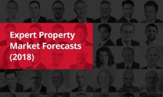 Expert Property Market Forecasts for 2018