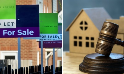 Key differences between property auctioneers and estate agents