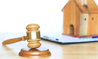 Is the 'Hammer price' all you pay when buying a property at auctions?