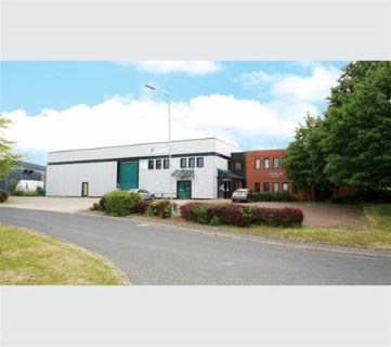 Rabans Lane Industrial Area, Aylesbury, Buckinghamshire, HP19