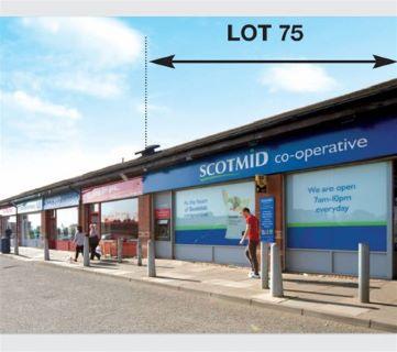 Glasgow, Lanarkshire, G33