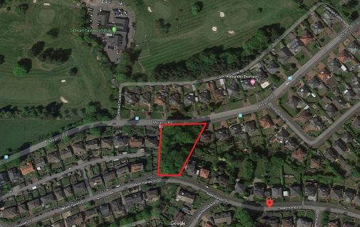 Property for auction in Lanarkshire)