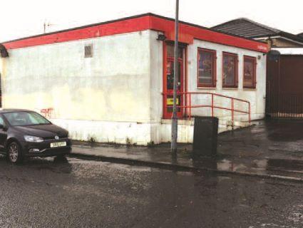 Coatbridge, Lanarkshire, ML5