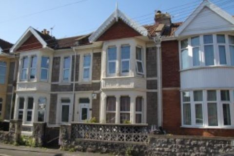 Example Auction Property in Weston-super-Mare, Avon, BS23