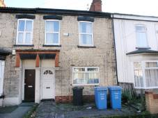 Example Auction Property in Hull, North Humberside, HU5
