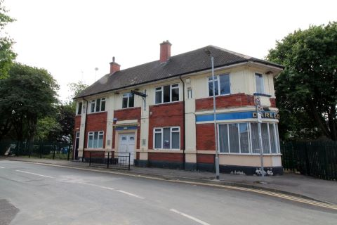 Property for auction in East Yorkshire)
