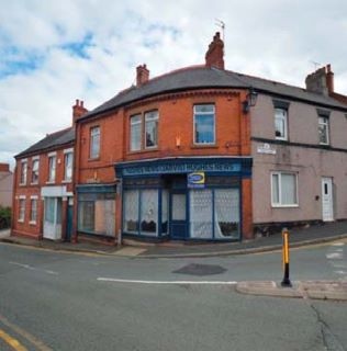 Example Auction Property in Rhosllanerchrugog, Wrexham, Clwyd, LL14