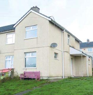 Brynmawr, Ebbw Vale, Gwent, NP23