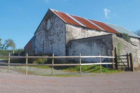 Henllys, Cwmbran, Gwent, NP44