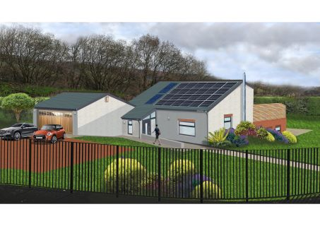 Property for auction in Mid Glamorgan)