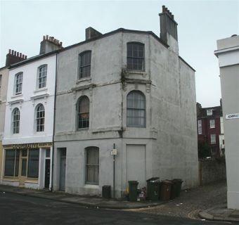 Stonehouse, Plymouth, Devon, PL1
