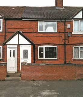Dinnington, Sheffield, South Yorkshire, S25