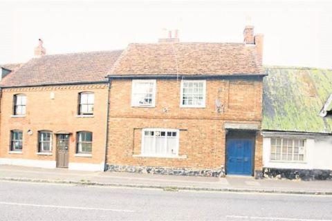 Newport Pagnell, Buckinghamshire, MK16