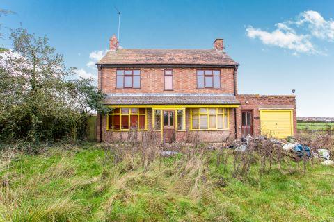 Sawtry, Huntingdon, Cambridgeshire, PE28