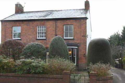 Nantwich, Cheshire, CW5