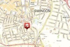 Swindon, Wiltshire, SN1