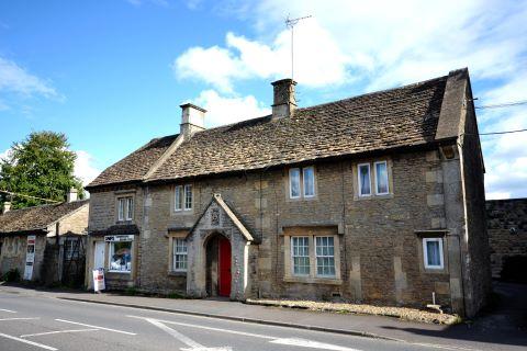 Corsham, Wiltshire, SN13