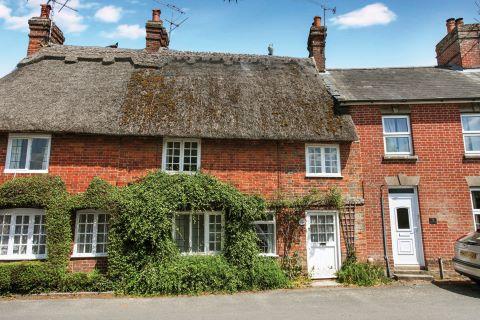 Downton, Salisbury, Wiltshire, SP5