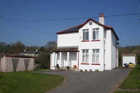 Littlehempston, Totnes, Devon, TQ9