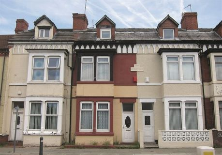 Bootle, Merseyside, L20