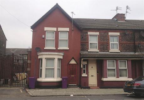 Liverpool, Merseyside, L4