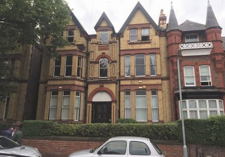 Aigburth, Liverpool, Merseyside, L17