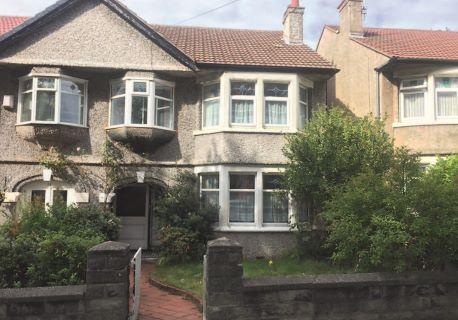 Wallasey, Merseyside, CH45