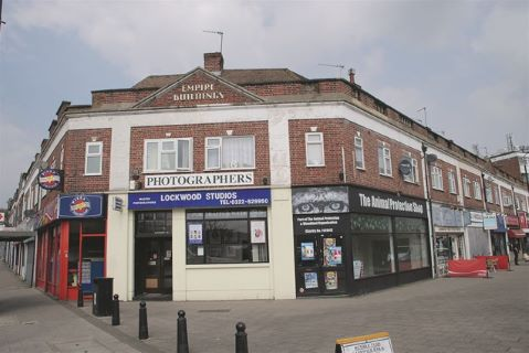 Crayford, Dartford, Kent, DA1